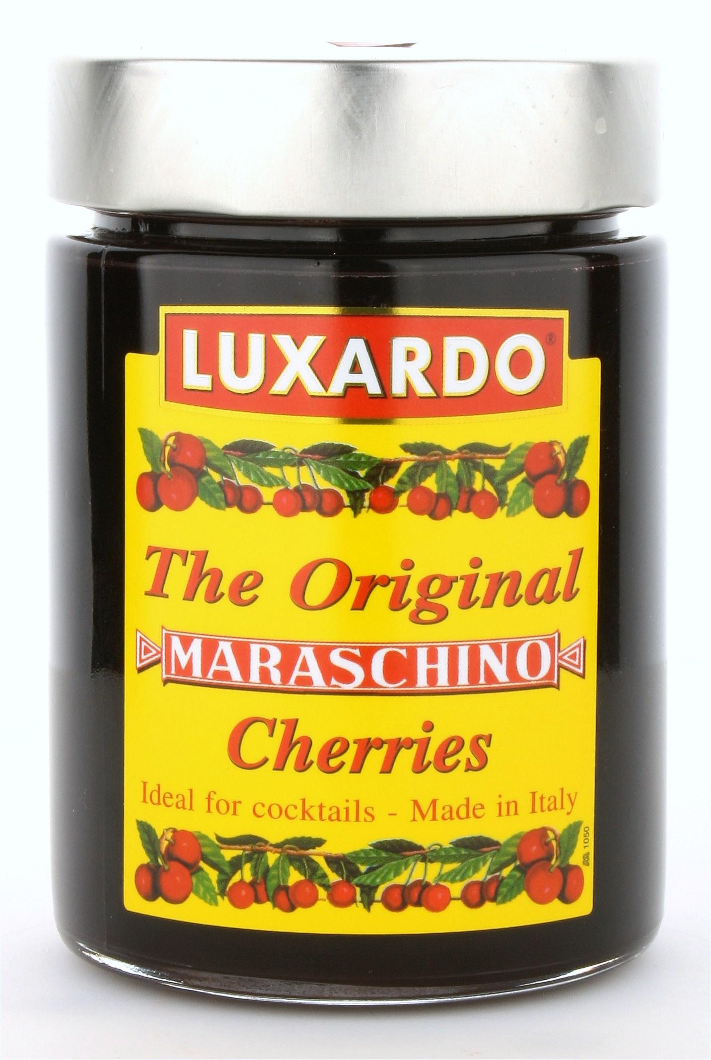 Original Maraschino Cherries 1